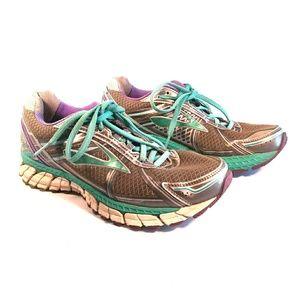 Brooks defyance 9 women running shoe us 9